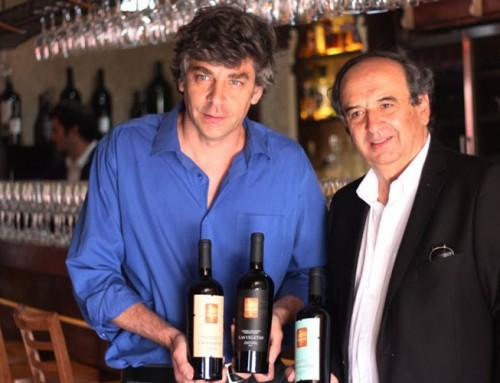 Las Veletas featured in El Mercurio, Lun, La Tercera and other media.